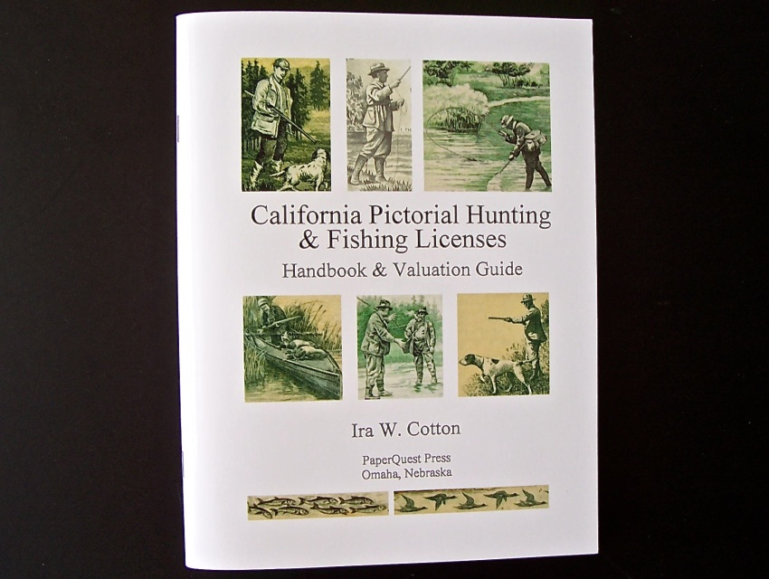 California hunting license stamps for Where to buy california fishing license